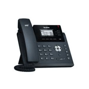 Basic Desk Handset Phones