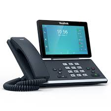 uThetha Telecoms Video Phone