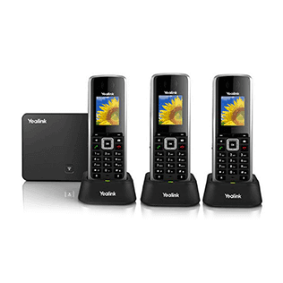 uThetha Telecoms Cordless Phones