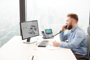 How To Choose The Right Business Handsets For Your Organisation