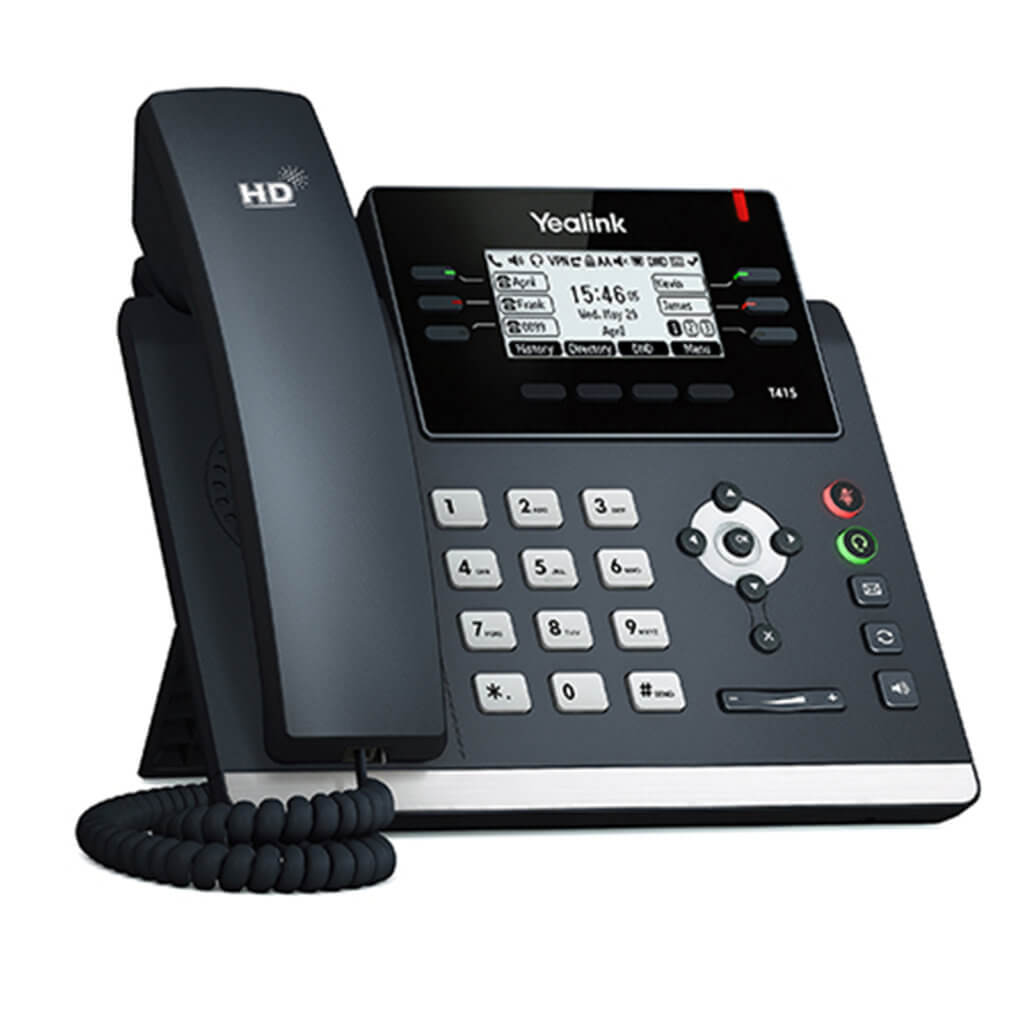 Call Centre Business Phone