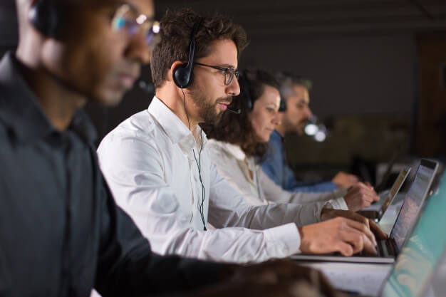 Top Benefits of Inbound Call Centre Solutions